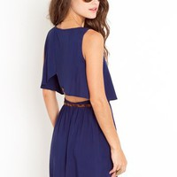 Audrey Cutout Dress in  What's New at Nasty Gal