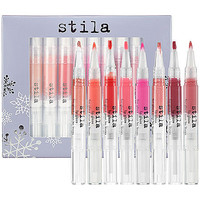 Stila All Is Bright Lip Glaze Set: Shop Lip Sets &amp; Palettes | Sephora