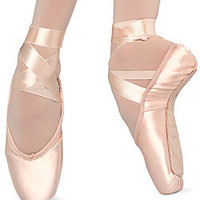 Aspiration Student Pointe Shoe - Style #S0105G at Discount Dance Supply