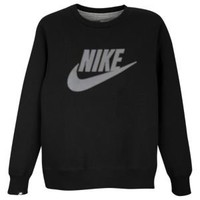 Nike Brushed PO Futura Crew - Men's at Champs Sports