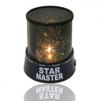 Mini Cute Star Master Projector China Wholesale - Everbuying.com