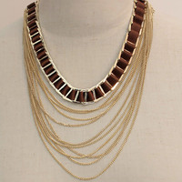 Modern Fashion Ladies Necklace Hot Sale : Wholesaleclothing4u.com