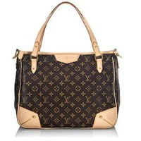 Louis Vuitton Estrela MM Tote | Louis Vuitton Handbags from Bag Borrow or Steal?