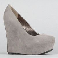 The Sur Fer Shoe in Gray : *Sole Boutique : Karmaloop.com - Global Concrete Culture