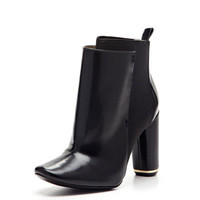 DVF Shoes Rudi Bootie