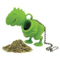 Amazon.com: Dci Tea Rex Tea Infuser: Home & Garden