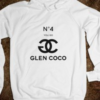 Glen Coco No 4 - Awesome fun #$!!*&