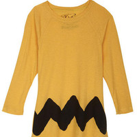 Charlie Brown Costume Tee