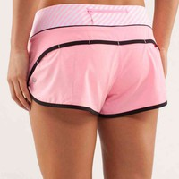 run: speed short | women&#x27;s shorts, skirts &amp; dresses | lululemon athletica