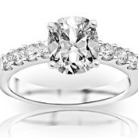 Premium Engagement Jewelry Store - Engagement