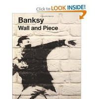 Wall and Piece Paperback – April 1, 2007