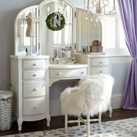 Lilac Vanity