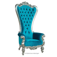 Fabulous &amp; Baroque  Modern Baroque Rococo Furniture and Interior Design
