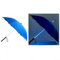 Romatic LED Umbrella Blue [#00300074] - US$12.47 : Amazplus.com