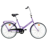Jopo bicycle, lilac - Bicycles - Outdoor - Finnish Design Shop