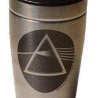 Pink Floyd, Travel Mug, Dark Side Of The Moon