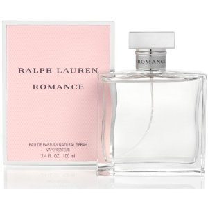 Amazon.com: Romance by Ralph Lauren for Women - 3.4 Ounce EDP Spray: Ralph Lauren: Health & Personal Care