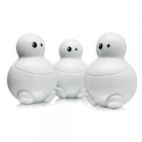 Tom, Dick & Harry Kitchen Storage Jars (£29.99) Gorgeous, fun and quirky gifts for you and your home Hunkydory Home