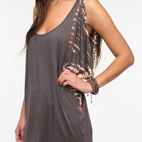 Urban Outfitters - Staring at Stars Oversized Drapey Tank Top