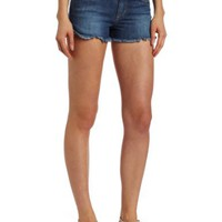 Joe's Jeans Women's Cut Off Short