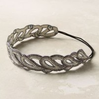 Swooping Paisleys Headband - Anthropologie.com