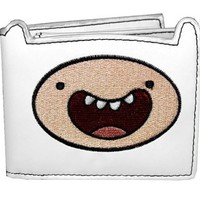 Cool Stuff - Adventure Time Finn Bi-fold Wallet