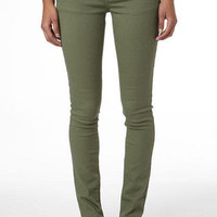 Britt Combat Green Jean
