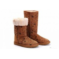 UGG Classic Tall 5815 Printing Outlet UK
