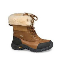 5498 chestnut ugg adirondack women boots Outlet UK