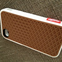 Vans Iphone 4 4s Silicone Case