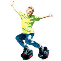 Big Time Toys: Moon Shoes, at 27% off!