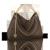 LOUISVUITTON.COM - Louis Vuitton  Artsy MM (LG) MONOGRAM Handbags