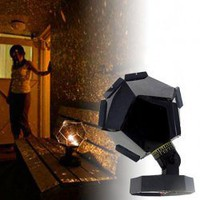 DIY Seasonal Star Sky Projection Light Projector Set Science & Learning Planetarium China Wholesale - Everbuying.com