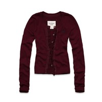 Abercrombie &amp; Fitch - Shop Official Site - Womens - Sweaters - Cardigans - Stephanie