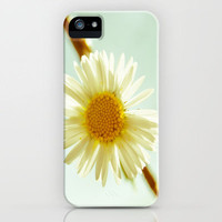 Whoops A Daisy  iPhone Case by secretgardenphotography [Nicola] | Society6