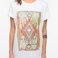 Warpaint Tapestry Tee