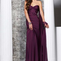 Tarik Ediz 81013 at Prom Dress Shop