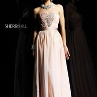 Sherri Hill 1902 at Prom Dress Shop