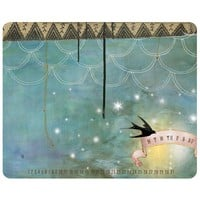 PAPAYA! Art Starlight Memo Mouse Pad - Memo Mouse Pads - Cards &amp; Paper - Shop