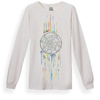 Dream Catcher Crewneck