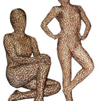 Animal Zentai Suits : Zentai, Sexy Lingerie, Zentai Suit, Chemise