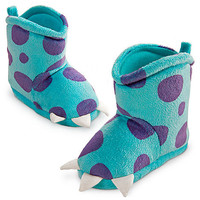 Disney Sulley Boots for Baby | Disney Store
