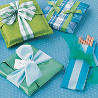 Felt Gift Envelopes - Martha Stewart Wrapping &amp; Packaging