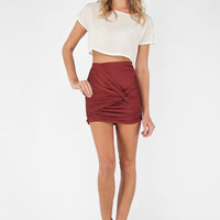 Knot Skirt