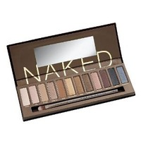 Amazon.com: Urban Decay Naked Palette: Beauty