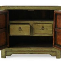 One Kings Lane - Furniture & More - Madera Scout Side Cabinet