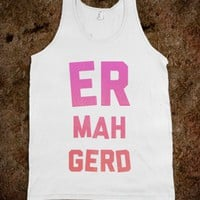 Ermahgerd - Pop Couture