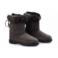 UGG Ultimate Bind Chocolate 5219 Outlet UK
