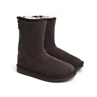 Ugg Boot Mayfaire Chocolate 5116 Outlet UK