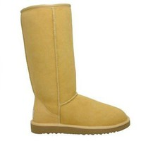 UGG Classic Tall 5815 Sunflower Outlet UK